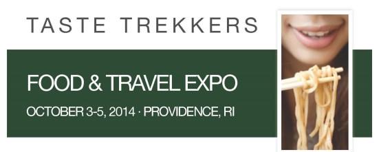 Taste Trekkers 2014 Expo