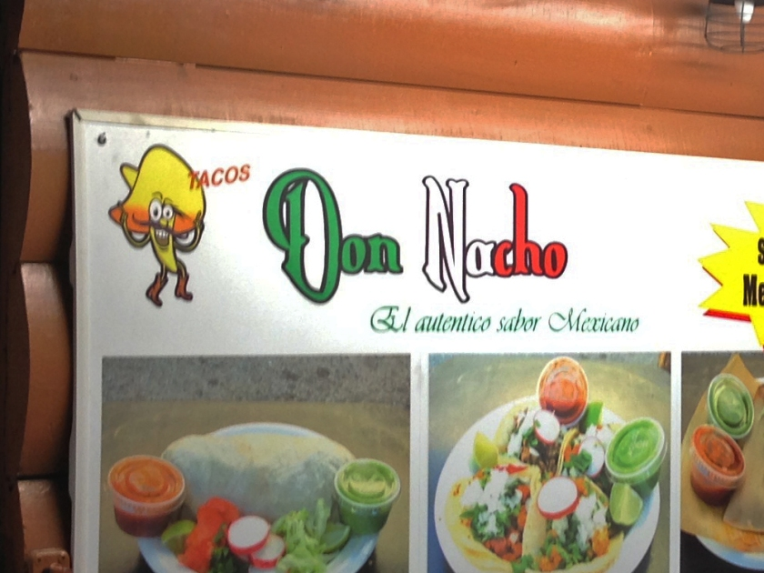 Man Fuel - Food Blog - Tacos Don Nachos - Pawtucket, RI