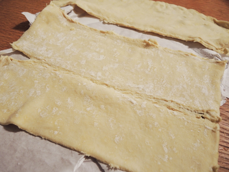 Man Fuel - Food Blog - Mini Beef Wellingtons - Puff Pastry Sheets