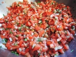 Man Fuel - Food Blog - Pico de Gallo