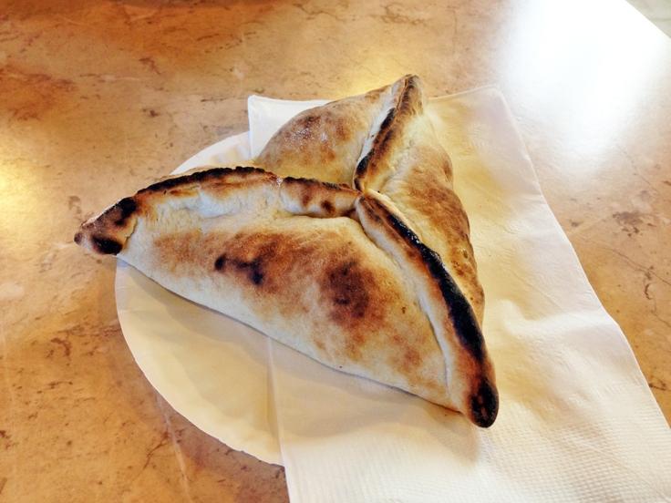 Man Fuel - Food Blog - Joe's Shish Kabob - Fall River, MA - Meat Pie
