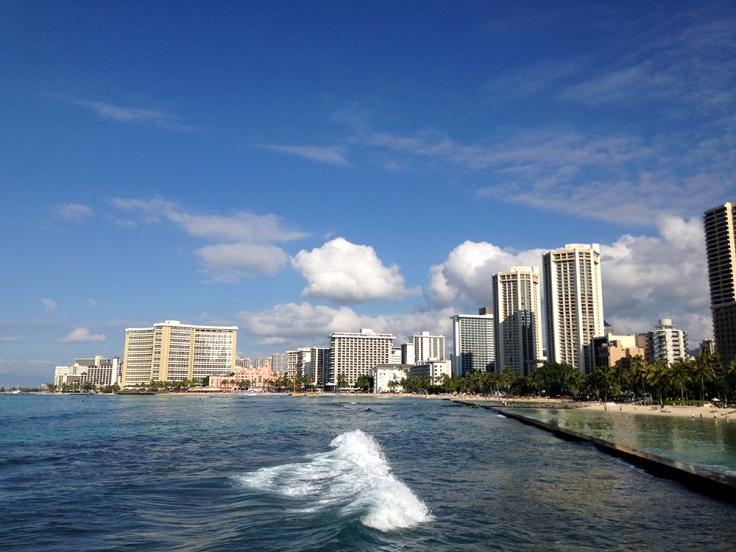 Man Fuel - Food Blog - Waikiki, HI
