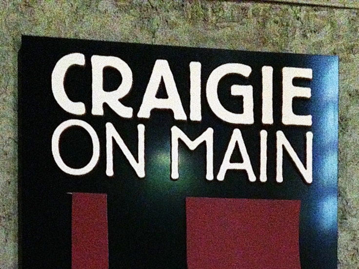 Man Fuel Food Blog - Craigie on Main - Camrbidge, MA