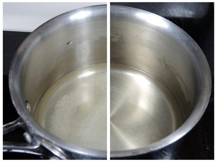 Man Fuel Food Blog - Spam Musubi Recipe - Rice Wine Vinegar for Sushi Rice