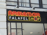 Amsterdam Falafelshop Review – Boston, MA (Kenmore Sq.)