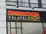 Amsterdam Falafelshop Review – Boston, MA (KenmoreSq.)