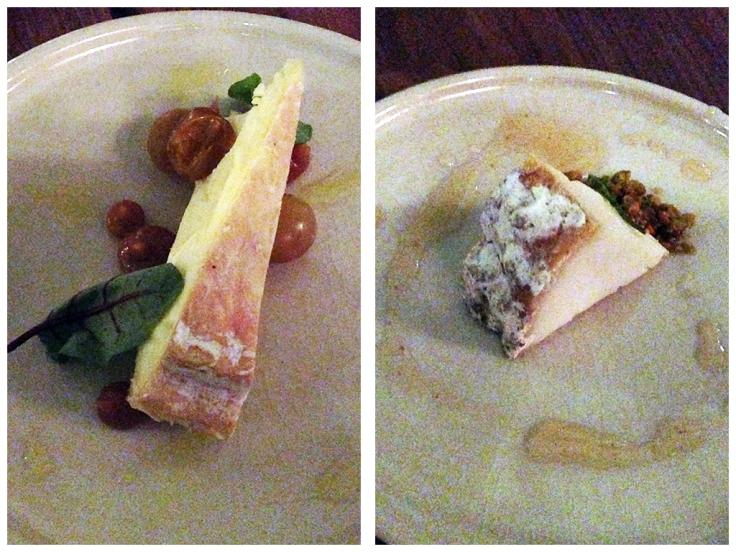 Man Fuel Food Blog - Townsman - Boston, MA - Cheese Plates