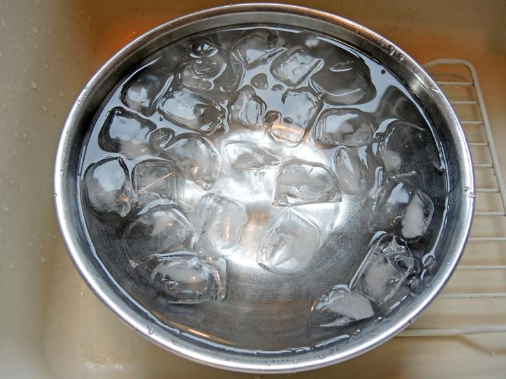 Man Fuel Food Blog - Ice Bath