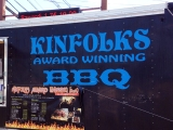 Kinfolks Award Winning BBQ Review – Taunton, MA