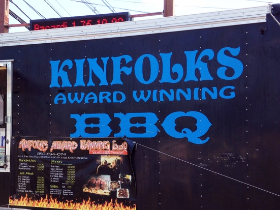 Man Fuel Food Blog - Kinfolks Award Winning BBQ - Taunton, MA