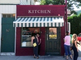 Kitchen Restaurant Review – Providence, RI
