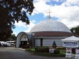 Cranston Greek Festival at the Church of the Annunciation – Cranston,RI