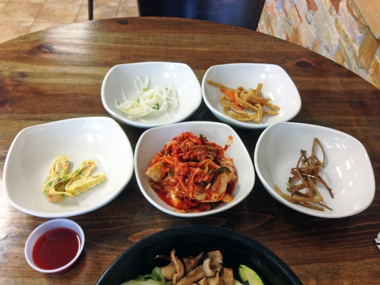Man Fuel Food Blog - From the Seoul - North Dartmouth, MA - Pickles