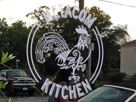 Man Fuel Food Blog - Metacom Kitchen - Warren, RI