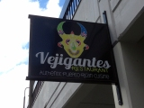 Vejigantes Puerto Rican Restaurant Review – Boston, MA
