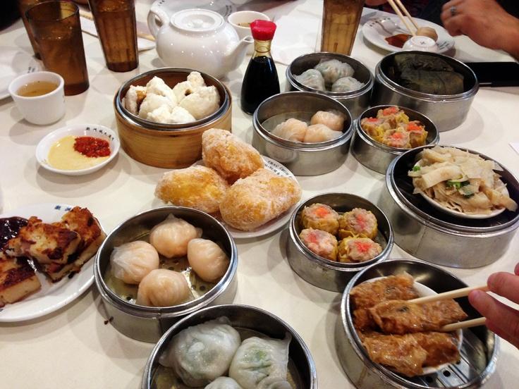 Man Fuel Food Blog - Chau Chow City - Boston, MA - Dim Sum