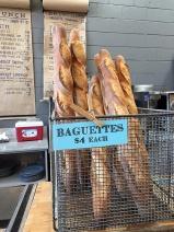 Dozen Bakery Baguettes