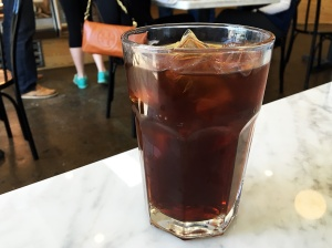 Dozen Bakery - Cold Brewed Iced Coffee