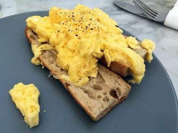 Dozen Baker Scrambled Eggs