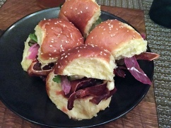Husk - Pig Ear Sliders