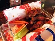 Party Fowl - Hot Chicken Wings