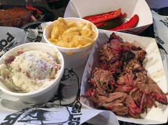 Peg Leg Porker Pulled Pork