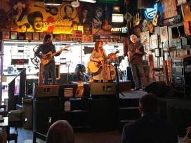 Robert's Nashville