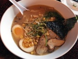 Wara Wara Ramen Restaurant Review