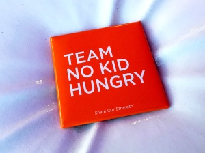 Man Fuel Food Blog - Boston Magazine The Cue - Share Our Strength No Kid Hungry - Boston, MA
