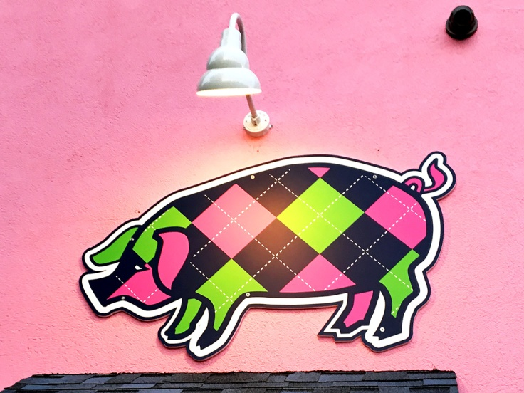Man Fuel Food Blog - Preppy Pig BBQ - Warren, RI - Argyle