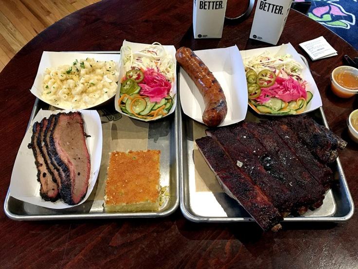 Man Fuel Food Blog - Preppy Pig BBQ - Warren, RI - Barbecue Feast