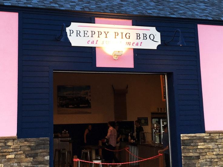 Man Fuel Food Blog - Preppy Pig BBQ - Warren, RI