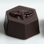 Man Fuel Food Blog - Gather Chocolate - Honey Truffle
