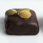 Man Fuel Food Blog - Gather Chocolate - Sesame Crunch