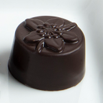 Man Fuel Food Blog - Gather Chocolate - Sour Cherry Truffle