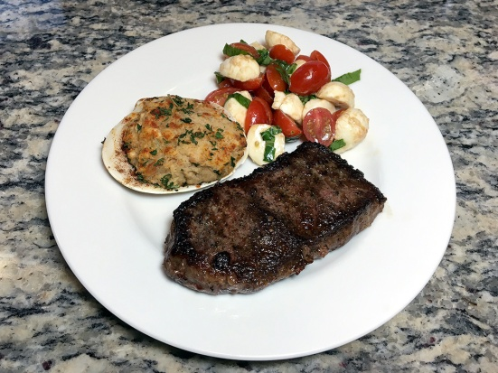 man-fuel-food-blog-plaid-cow-society-review-grass-fed-organic-beef-ny-strip-steak