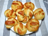 Homemade Baked and Buttery Soft PretzelsRecipe