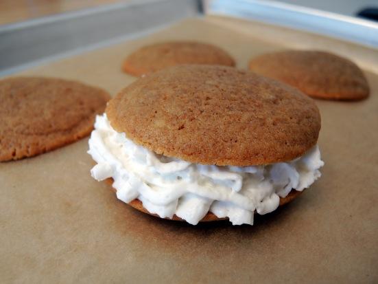 man-fuel-food-blog-pumpkin-spice-cookies-recipe-whoopie-pies