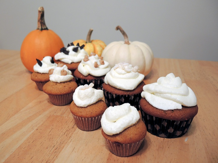 man-fuel-food-blog-pumpkin-spice-cupcakes