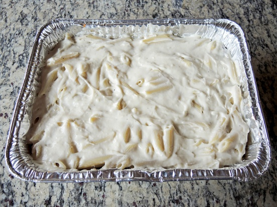 man-fuel-food-blog-macarona-bechamel-recipe-pastitso-top-layer