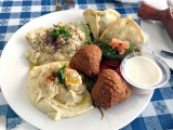 Habibi's Middle Eastern Kitchen Review – North Attleboro,MA