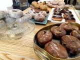 KNEAD Doughnuts Review – Providence, RI