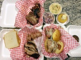 Durk's Barbecue Review – Providence, RI