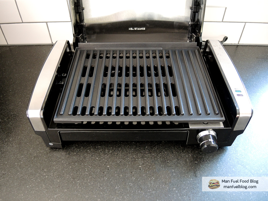 Indoor Electric Grill Walmart ~ Sponsored hamilton beach indoor searing grill review