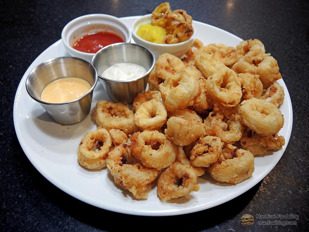 Rhode Island Food Recipes