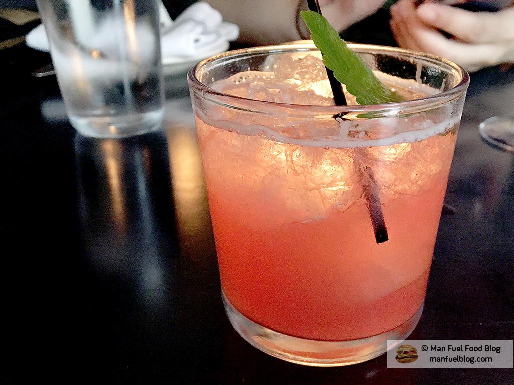 Bywater Restaurant Review – Warren, RI | Man Fuel Food Blog
