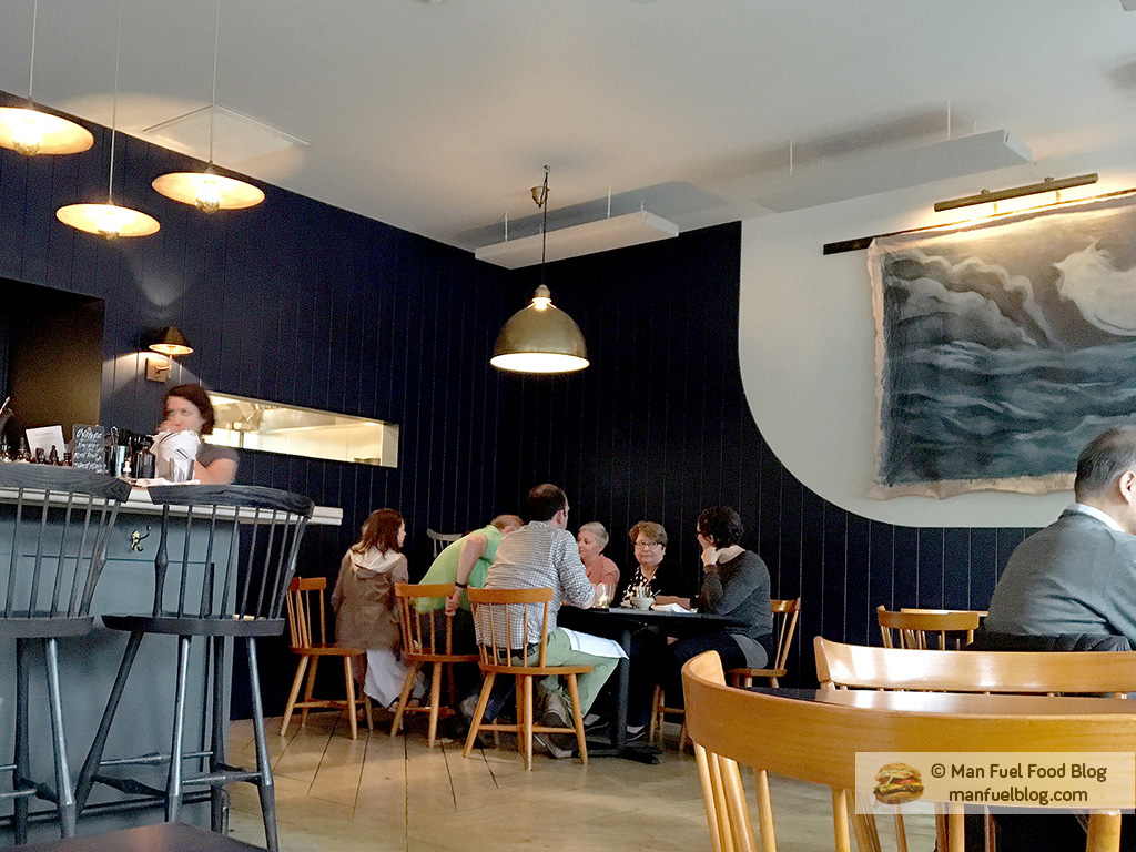 Bywater Restaurant Review Warren Ri Home Is A Kitchen