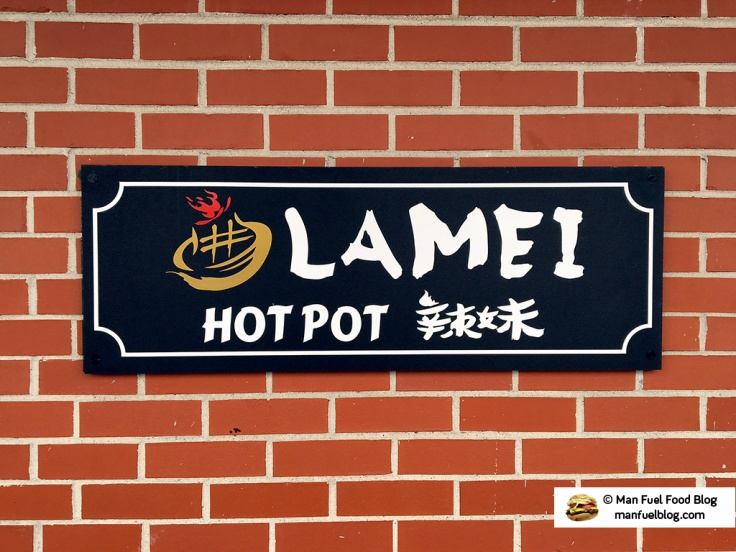 Man Fuel Food Blog - La Mei Hot Pot - Providence, RI