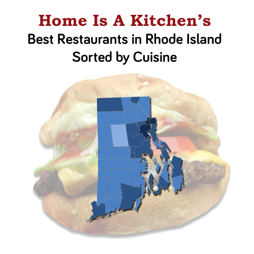 HIAK's Best Restaurants In RI