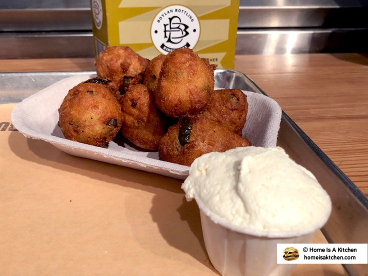 Home Is A Kitchen - Bucktown - Providence, RI - Hush Puppies